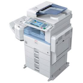 RICOH Aficio MP2550B/MP3550B/MP4000B/MP5000B