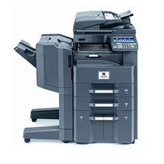 Olivetti d-Copia MF4000 – MF5000 – MF6000