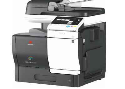 Olivetti d-Color MF3301-3801