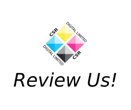 Review CSR Digital